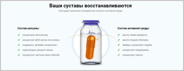 Применение препарата Сусталайф для здоровья суставов: инструкция, взаимодействие с другими препаратами, механизм действия, показания, цены, аналоги и отзывы
