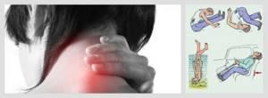 Подвывих шейного позвонка у взрослых и детей: причины и классификация повреждения, специфические симптомы и правила оказания первой помощи, особенности лечения травмы