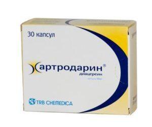 Аналоги Диацереина: названия препаратов, российские и зарубежные лекарства,описание и список заменителей с наилучшими результатами