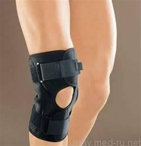 Растяжение связок коленного сустава: как проявляется, симптомы, первая помощь, разрешенные упражнения, диагностика и лечение