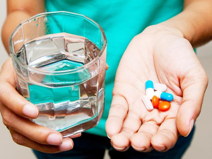 Витамины при артрите и артрозе