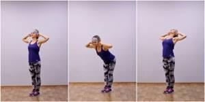 Гимнастика Шишонина при остеохондрозе шейного отдела: цель комплекса упражнений, преимущества и эффект, показания и противопоказания, основные правила и требования