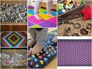 Коврик от плоскостопия: виды, материалы, как выбрать, изготовление своими руками, зачем нужен, как работает, советы по использованию