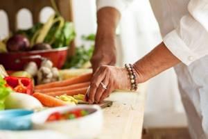 Диета при подагрическом артрите: польза и принципы диетотерапии, рекомендации по организации питания, разрешенные и запрещенные продукты, варианты меню на день