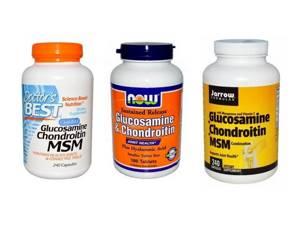 Хондропротекторы для суставов: сравниваем и выбираем правильно, какие лучше и рейтинг лучших лекарств, стоимость и отзывы покупателей