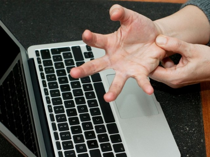 Упражнения для рук при туннельном синдроме запястья: правила выполнения и примеры комплексов, противопоказания и польза тренировок