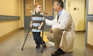 Болезнь Пертеса: факторы развития патологии и клиническая картина, рекомендации медиков и способы терапии, подходы к диагностике