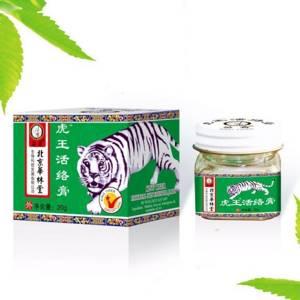 Мазь Белый тигр: состав и принцип действия, показания и противопоказания к применению, побочные эффекты и дозировка, отзывы покупателей
