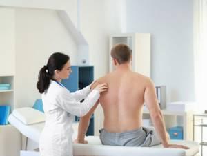 Разрыв акромиально-ключичного сочленения: понятие и симптомы патологии, методы терапии и первая помощь, диагностика и реабилитация