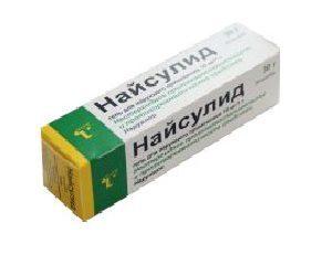 Найз гель: описание и фармакологическая форма медикаментозного средства, показания к использованию и противопоказания, негативные воздействия и аналоги