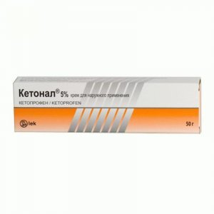 Кетонал крем: действующее вещество и фармакологические свойства, показания и противопоказания к приему, дозировка и побочные явления, аналоги и стоимость в аптеке