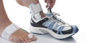 Вальгусная шина hallufix (Халлюфикс) от шишек на ноге: инструкция и достоинства, показания и противопоказания к использованию, правила применения и отзывы покупателей