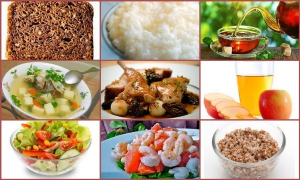 Диета при артрите: основные правила питания, список разрешенных и запрещенных продуктов при обострении и ремиссиях, варанты меню и полезные рекомендации