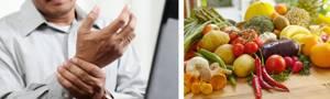 Продукты питания для укрепления связок и суставов: что можно и что нельзя есть, перечень необходимых витаминов и минералов и где они содержатся, рецепты полезных блюд