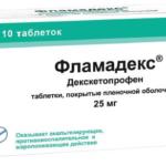 Декскетопрофен: состав и форма выпуска препарата, механизм действия и показания к назначению, способы приема и дозировка, противопоказания и аналоги средства