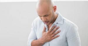 Торакалгия: о чём говорят симптомы и виды болей, причины и проявления болезни, способы лечения и профилактика