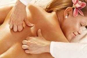 Баночный массаж при остеохондрозе позвоночника, вакуумный массаж спины