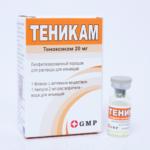 Теноксикам: инструкция по применению, фармакологическое действие, противопоказания и показания, взаимодействие с другими препаратами, цена в аптеках, аналоги и отзывы пациентов