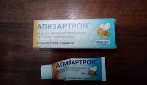 Крем Пчелиный спас для суставов: компоненты и их свойства, показания и противопоказания для применения, кому подходит препарат и как его использовать