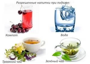 Польза березового сока при подагре и его применение: состав и ценность природного жидкого пищевого продукта, рецепты, сколько можно в день, показания и отзывы пациентов