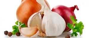 Чеснок и лук при подагре: когда разрешено и запрещено, народные рецепты, польза и вред продукта