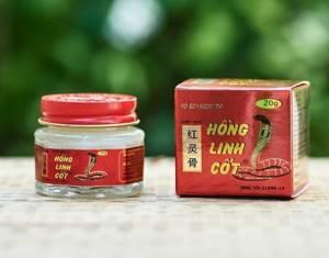 hong linh cot (Хонг Линь Кьот): инструкция по применению, способ применения и доза, показания и противопоказания к применению, отзывы покупателей