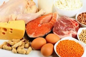 Диета при болях в суставах: принципы лечебного питания, список разрешенных и запрещенных продуктов, меню на неделю и рецепты приготовления полезных блюд