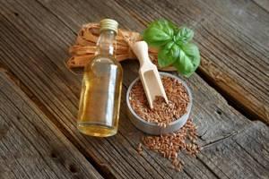 Льняное масло при подагре: полезные свойства продукта, противопоказания и рекомендуемые дозировки, народные рецепты и секреты употребления