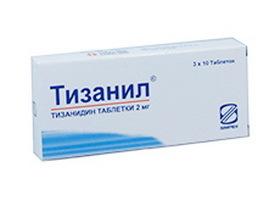Таблетки Тизалуд: состав, показания, фармакологическое действие, дозы и способ применения для детей и взрослых, меры предосторожности, цены и отзывы пациентов