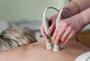 Лазеротерапия при остеохондрозе: разновидности и принцип действия лазеров, показания и противопоказания к процедуре, отзывы об эффективности