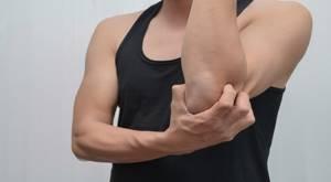 Тендинит локтевого сустава: причины и факторы риска развития болезни, оказание доврачебной помощи и последующая терапия, список лучших препаратов