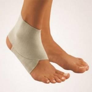 Растяжение мышц на ноге: причины, симптомы, первая помощь, лечение народными и медицинскими средствами