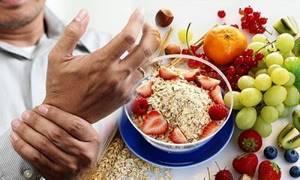 Острый артрит: лекарственные препараты и оперативное вмешательство, лечебная диета и народная медицина, первые признаки заболевания