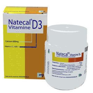 Натекаль Д3: взаимодействие с другими средствами, условия хранения, когда выписывает врач, инструкция по применению, цена, аналоги и отзывы