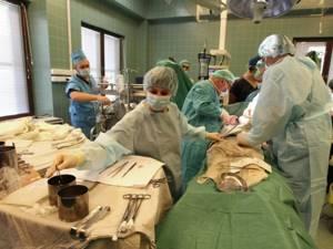 Оссифицирующий миозит: причины, симптомы и признаки, типы, подготовка к операции и лечение