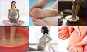 Немеют ноги при беременности: причины, что можно сделать в домашних условиях народными и медицинскими средствами, профилактика