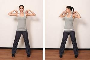 Эффективные упражнения при болях в плечевом суставе: причины возникновения, массаж и зарядки на каждый день