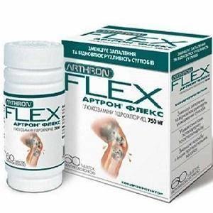 Артрон Флекс: состав, особенности применения и противопоказания, побочные действия и описание препарата, отзывы покупателей и стоимость