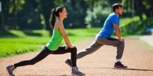 Упражнения при протрузии пояснично-крестцового отдела позвоночника: комплекс лечебной физкультуры, противопоказания и правила тренировок, примеры движений