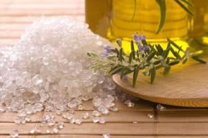 Соль и масло против шейного остеохондроза: сочетаемость, польза и вред методики, народные рецепты лечения и противопоказания