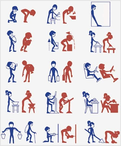 У ребенка болит спина: провоцирующие факторы и вероятные причины болей, эффективные методы диагностики и лечебные мероприятия, меры профилактики