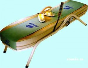 Кровать Серагем: противопоказания и показания, правила применения, принцип действия, режимы массажей, отзывы врачей и покупателей