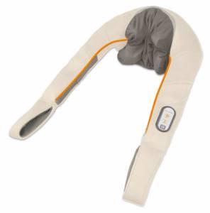 Электромассажер для шеи и плеч при остеохондрозе: описание процедуры лечения, плюсы и минусы, секреты выбора и противопоказания