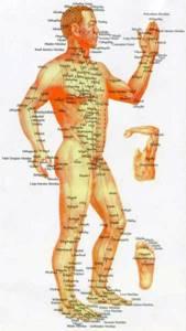 Иглоукалывание при грыже поясничного отдела позвоночника: классификация процедуры, показания и противопоказания к проведению, положительное воздействие и отзывы о сеансе