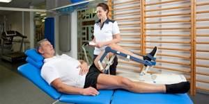 Реабилитация после пластики ПКС: особенности восстановления после операции в домашних условиях, этапы и упражнения