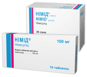 Нимид Форте: состав и правила использования, показания и противопоказания для применения, фармакологические свойства и стоимость