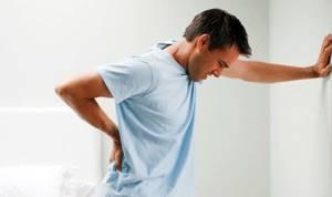 Немеет спина: возможные патологии и методы терапии, народная медицина и прием медикаментов, лечебная физкультура и профилактика болезни