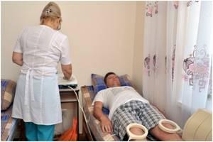 Обзор санаториев России по лечению суставных заболеваний: показания и противопоказания к санаторной терапии, отзывы пациентов