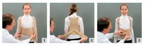 Корсет для спины от сутулости: принцип работы и эффективность, показания и противопоказания к применению, виды корректирующих устройств и отзывы покупателей