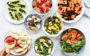 Диета при болезни Бехтерева: основные принципы и правила питания, разрешенные и запрещенные продукты, варианты меню на день и полезные рецепты